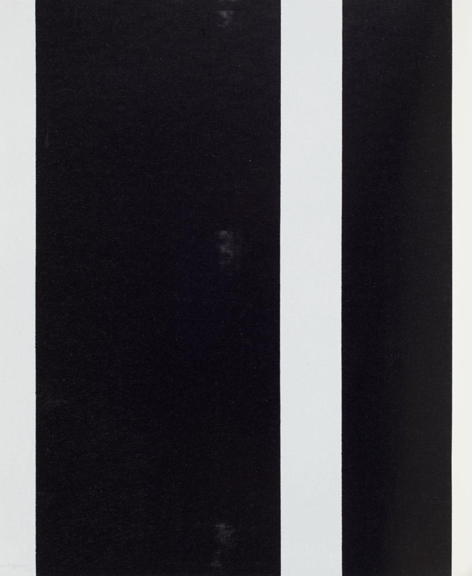 Abstrakter Expressionismus - - Barnett