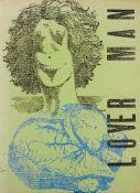 Avantgarde - Surrealismus - - Anselm