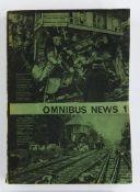 Avantgarde - Fluxus - - Omnibus News 1