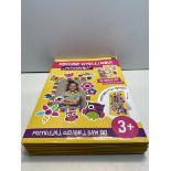 10 x Interdruk Plastic Kit | 5902277227454