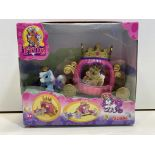 1 x Filly Princess Mini-Game