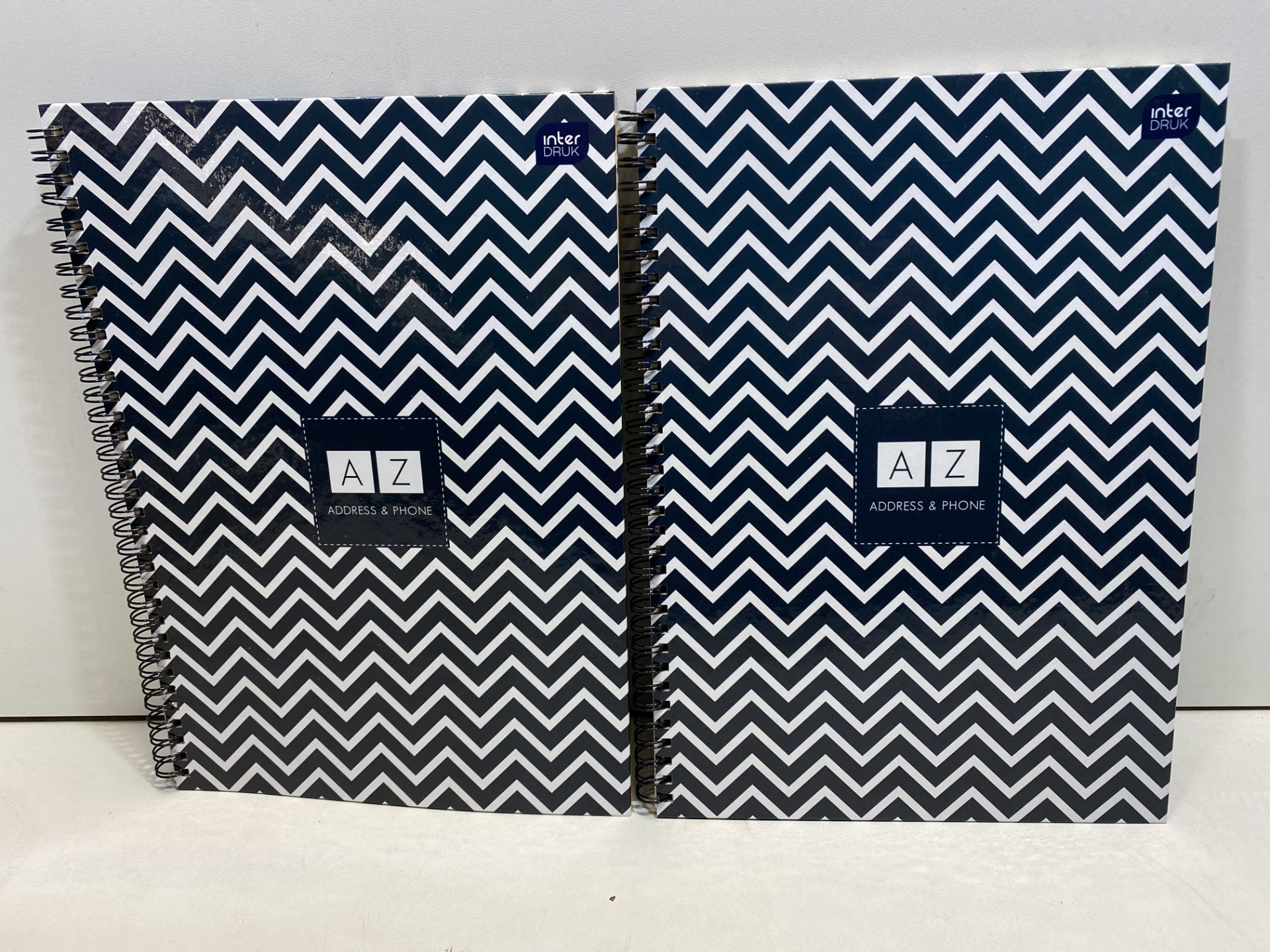 7 x Various A4 Address & Phone A-Z Notepads | 5902277171108 - Image 5 of 7