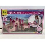 1 x Erzi Fairytale Castle   4014722413501