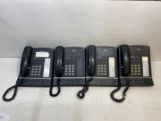 Quantity of Telephones as per pictures