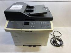 Lexmark CX310DN Multi-Functional Printer/Copier