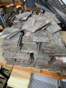 2 x Pallets of Roofing Tiles as per photos