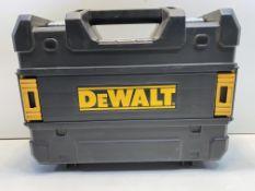 DeWalt T-Stak Carry case DW0825LR/LG - DCE0825R/G