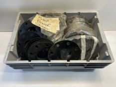 Quantity of Large Rubber Gasket Seals