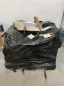 Pallet Of Various Tiles As Per Pictures