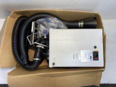 Bofa V250 Fume Extractor System