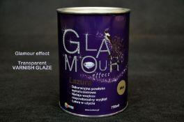 432 Tins Brand New & Sealed Lazura High Quality Matt Finish Varnish Glaze | 750ml | RRP £6,475