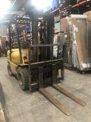 Hyundai HDF30 II 3 Tonne Diesel Forklift Truck | YOM: 2001 | 4,301 Hours
