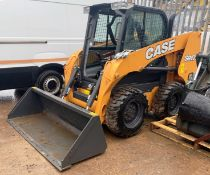 Case SR175 Skid Steer Loader | YOM: 2019