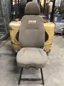 Case Construction Cockpit Chair | SPARES & REPAIRS