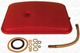 Unused Ideal 175415 expansion vessel kit - RRP£150