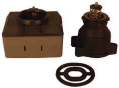 Unused Ideal 173624 diverter valve kit with ISAR - RRP£170