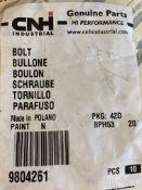 1 x Pack CNH Bolts | 10 pcs