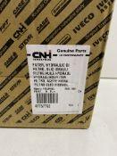 7 x CNH Hydraulic Oil Filters