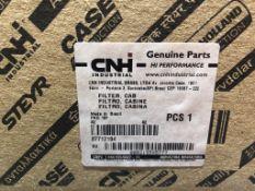 18 x CNH Cabin Filters