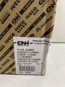 4 x CNH Filter Elements