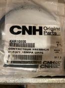 CNH Pressure Switch