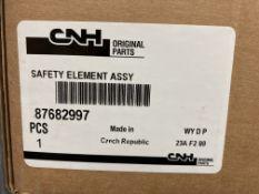 4 x CNH Safety Element Assy