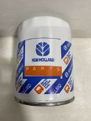 2 x New Holland Oil Filters
