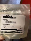 2 x CNH A Nuts
