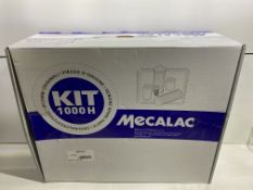 2 x Mecalac Kits Entr