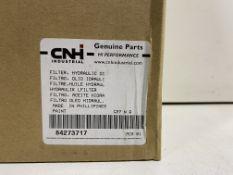 CNH Hydraulic Oil Filter