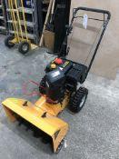 Intertek Stiga 18-2859-31 Petrol Snow Blower/Thrower w/ 182cc Engine