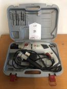 Performance Power NLH1050 HD 2 Gear 1050w Hammer Drill