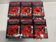 "6 x Evolved Novelties – The Perfect Gift ""Seduction"" Kit"