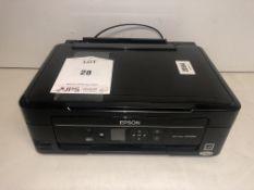Epson Stylus SX435W Multi-Functional Printer/Copier