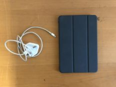Apple iPad Mini 4 (A1538) Touchscreen Tablet w/ Case & Charger | Late 2015 Model