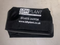 Approximately 100 x Branded 'LDH Plant' Cooler Lunch Bags