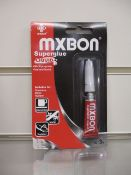 1000 x Maxon Super Strength SuperGlueTotal RRP £1,990