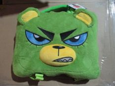 10 x Plush Character Blanket Back Pack | Total RRP £99.90