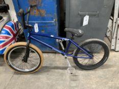 Odyssey BMX Bicycle