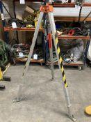 G-Force TM9 Winch Tripod w/ G-Force RUP-502 Rescue Winch – 20M