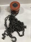HSZ Series Chain Hoist | 500KG