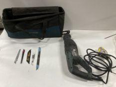 Erbauer ERA568RSP Reciprocating Saw | 110v w/ Carry Case