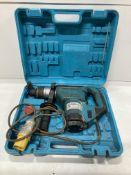 Boschmann CT0701 Rotary Hammer Drill | 110v