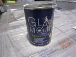 ONLINE SALE |  Bulk Lots of Brand New and Sealed Top Quality Varnish & Glaze | Dulux Paint Test Pots | Ends 11 February  2021