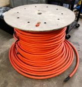 Part Reel Electricity Cable 600/1000V BS7870-3.22