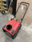 Snapper LE17 Gas Snow Blower