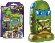 100 x Brand New & Sealed Teenage Mutant Ninja Turtles Room Guard/Voice Changer