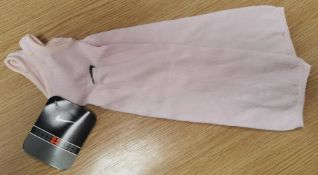 100 x Nike Women's Pink Dance Sleeve