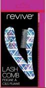 1000 x Revive Folding Lash Comb | Total RRP £1,990