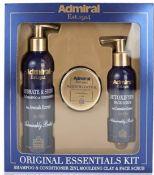 100 x Admiral Original Essentials Kit | Total RRP £2,500